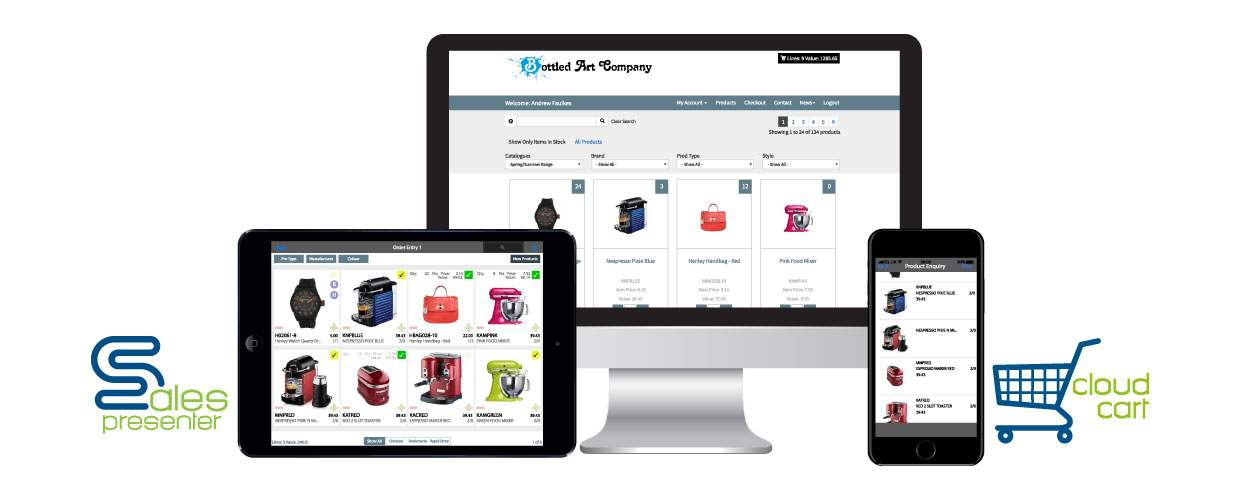 Need a quicker system | Whats the best wholesale apps