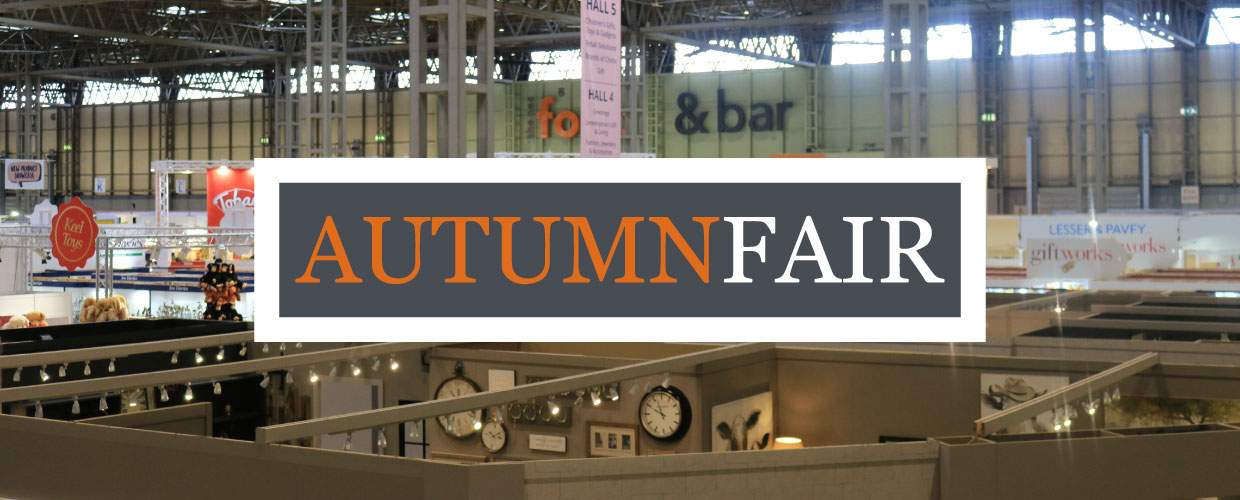 How was Autumn Fair | Really quiet