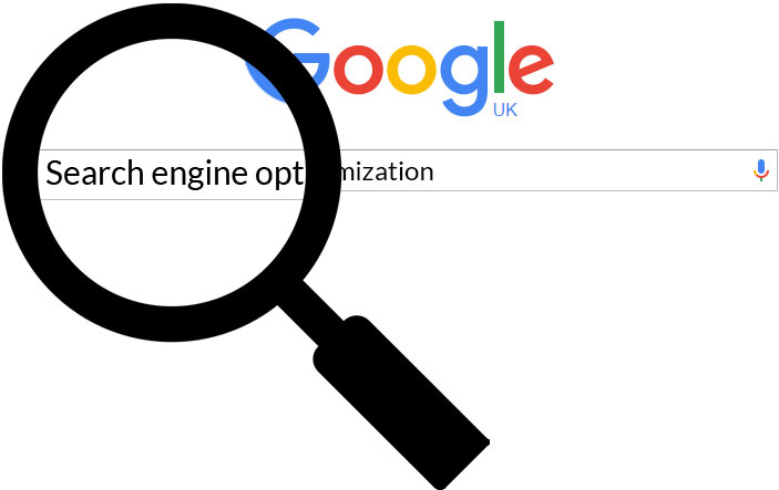 How can SEO improve traffic to your website