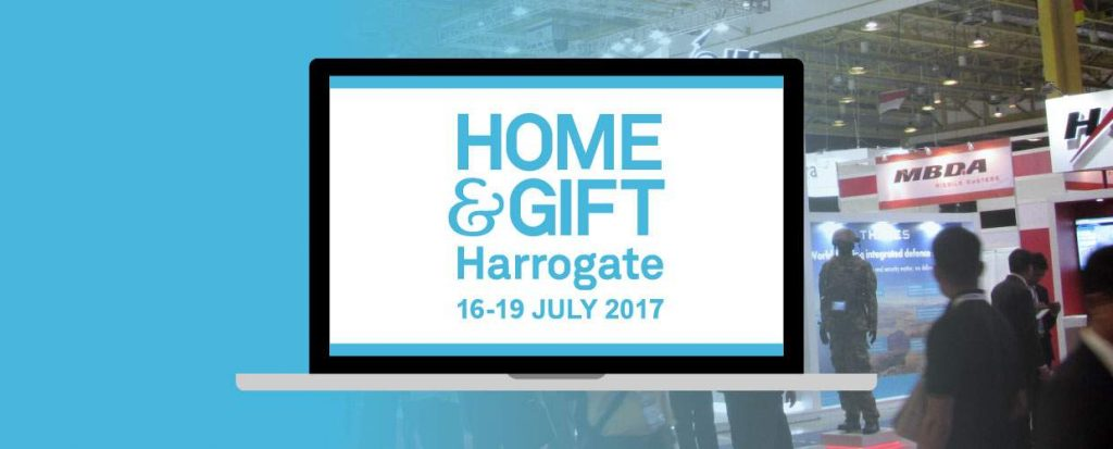 Harrogate home and gift show 2017