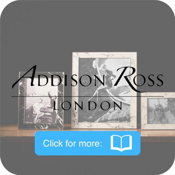 Addison Ross are increasing their orders with SalesPresenter