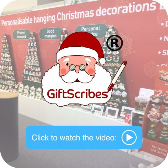 Giftscribes have saved a massive amount of time with SalesPresenter