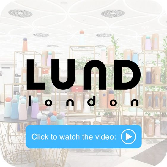 Lund London saves so much admin work with SalesPresenter