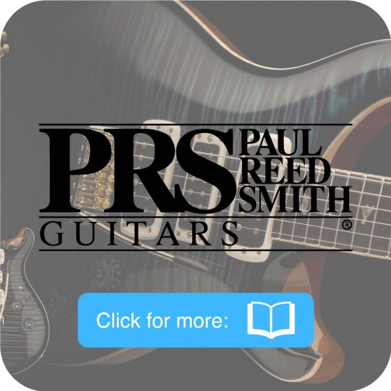 PRS Guitars sales force is even higher with SalesPresenter