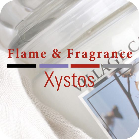 Xystos Flame & Fragrance