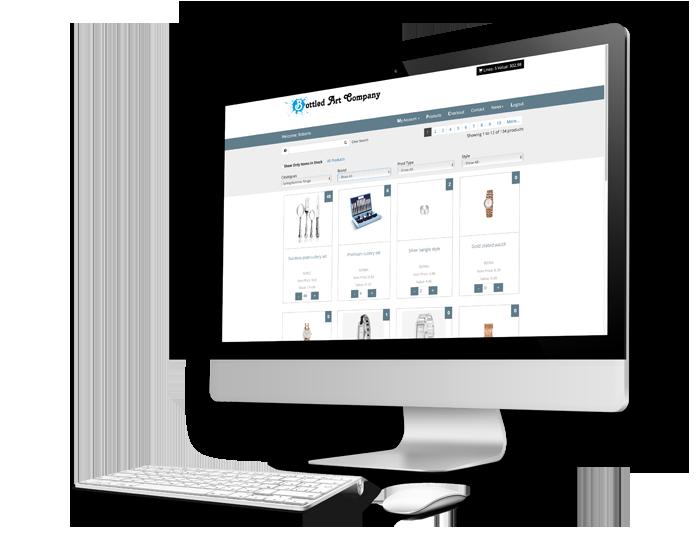 CloudCart Information