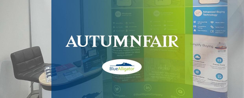 Autumn Fair 2021